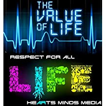 Value for life. Respect for all life.: Artifical life?
