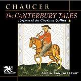 The Canterbury Tales [Audio Connoisseur]