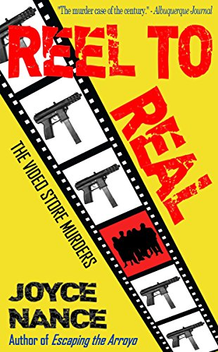 Reel to Real: The Video Store Murders (English Edition)