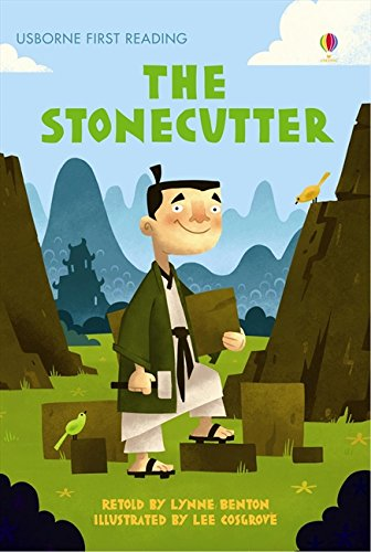 The Stonecutter (2.2 First Reading Level Two (Mauve))