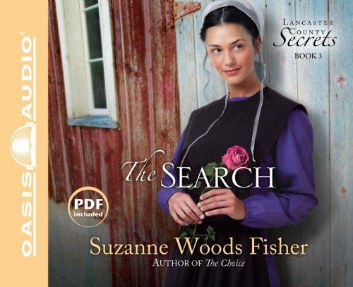 The Search A Novel Lancaster County Secrets