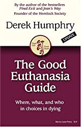 The Good Euthanasia Guide: Where, what, and who in choices in dying