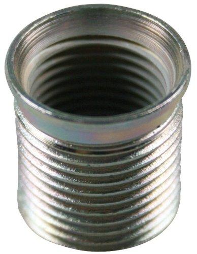 SW-Stahl Gewindeeinsatz konisch M14 x 1,25 x 19 mm, 10703L