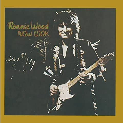 Now Look by Ron Wood (1994-09-13)