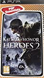 Medal Of Honor - Heroes 2 (Psp) Amazon deals