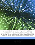 Articles on Airports in Arkansas, Includ