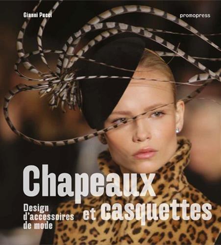 Chapeaux et casquettes - Design d'accessoires de mode par Gianni Pucci
