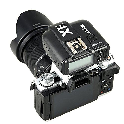 Godox-Mini-ThinkLite-TTL-tt350o-Camera-Flash-High-Speed-18000s-GN36-x1t-o-24-G-TTL-18000s-HSS-32-channels-Flash-Trigger-Transmitter-for-Olympus-DSLR-Cameras