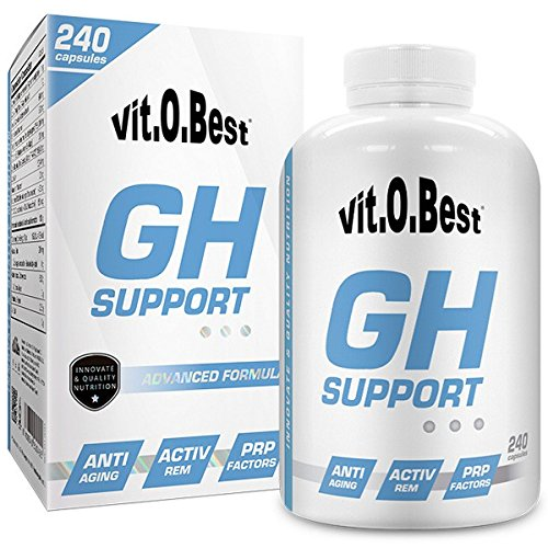 GH SUPPORT 240 Caps.