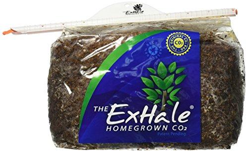 ExHale (CO2) - Natürliches CO2 für gesundes Pflanzenwachstum