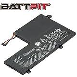 Battpit Batterie pour PC Portables Lenovo L14L3P21 L14M3P21 IdeaPad Flex 3-1480...