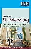 DuMont Reise-Taschenbuch Reiseführer St.Petersburg: mit Online-Updates als Gratis-Download - Eva Gerberding