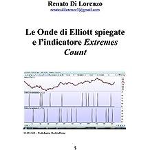 Le Onde di Elliott spiegate e l'indicatore Extremes Count (Come Fare Trading Vol. 3) (Italian Edition)