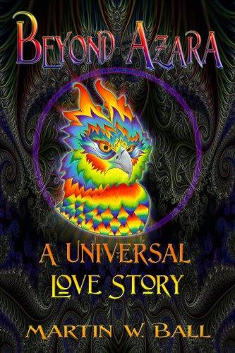 Beyond Azara: A Universal Love Story (English Edition)