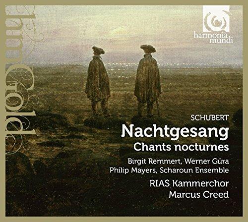 Schubert/Nachtgesang
