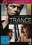 Trance - Gefährliche Erinnerung - Jon Harris