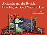 Image de Alexander and the Terrible, Horrible, No Good, Very Bad Day (Classic B