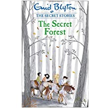 The Secret Forest (Secret Stories, Band 3)
