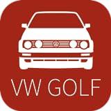 - 51cnD5S lsL - Volkswagen Golf GTI – EBG