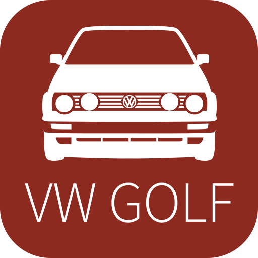 Volkswagen Golf GTI - EBG