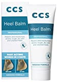 CCS Swedish Foot Heel Balm For Rough Dry...