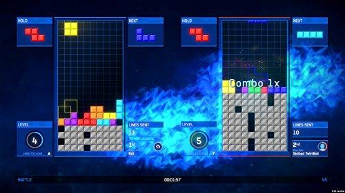 Tetris Ultimate [PlayStation Vita] - Bild 7