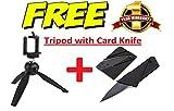 Best Mini Knife - Robix Universal Mini Tripod For Digital Cameras Review