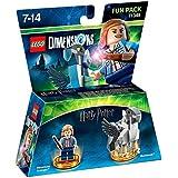 "Figurine ""Lego Dimensions"" - Hermione Granger - Harry Potter - Fun Pack"