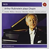 Rubinstein Plays Chopin-Sony Classical Masters