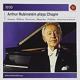 Rubinstein plays Chopin - Sony Classical