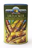 BioKing 3 x 700g Urzucker, Vollrohrzucker (EUR 5, 69