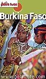 Burkina Faso 2016 Petit Futé