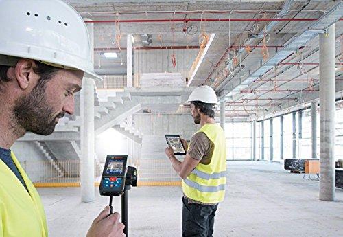 Entfernungsmesser Mit Stativ : Bosch professional laser entfernungsmesser glm c mit stativ bt