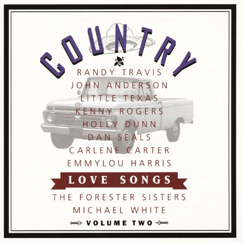 Country Love Songs Vol II