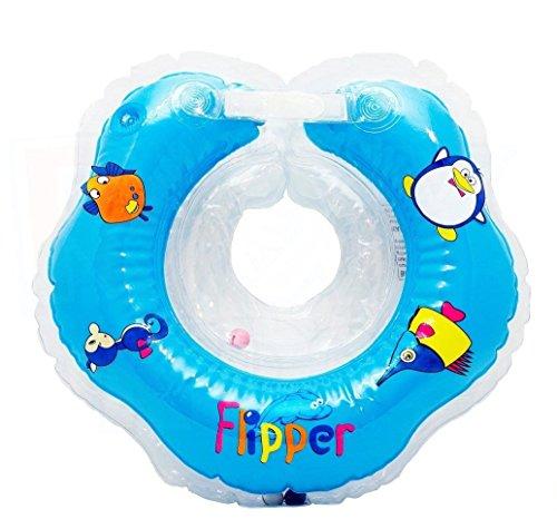 'FLIPPER' anillo de natación para los...