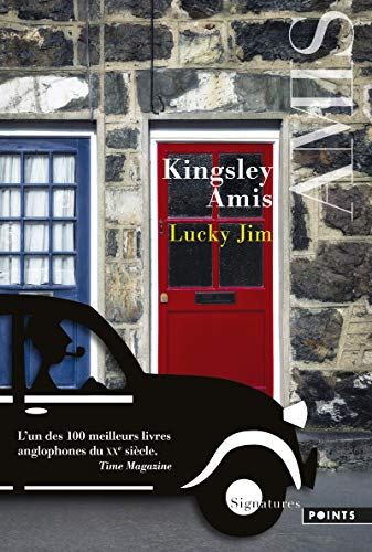 Lucky Jim par Kingsley Amis