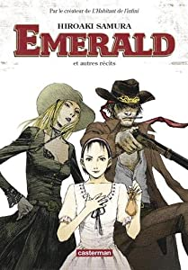 Emerald Edition simple One-shot