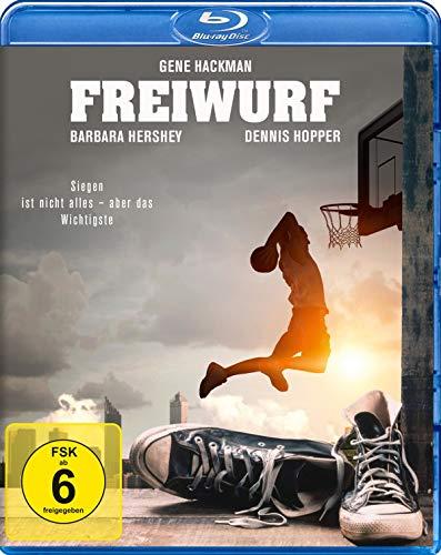 Freiwurf [Blu-ray]