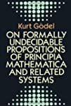 On Formally Undecidable Propositions...