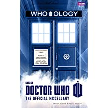 Doctor Who: Who-ology (Dr Who)