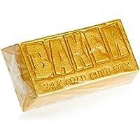 Baker Wax 24 Carat