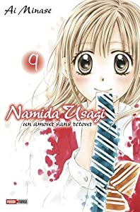 Namida Usagi Edition simple Tome 9