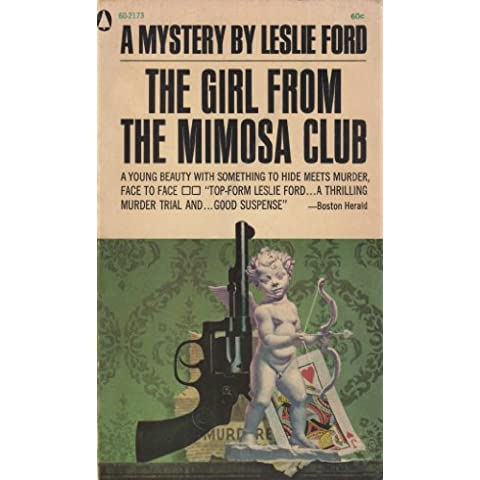 The Girl From The Mimosa Club