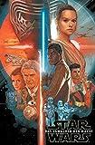 Star Wars Comics: Das Erwachen der Macht: Der offizielle Comic zum Kinofilm