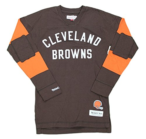 Cleveland Browns Mitchell & Ness NFL