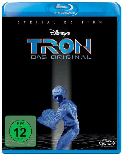 Bild von TRON [Blu-ray] [Special Edition]