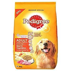 Buy pedigree adult dog food meat and vegetables 20 kg online at low pedigree adult dog food meat and vegetables 20 kg forumfinder Image collections