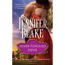 Silver-Tongued Devil (Casablanca Classics) by Jennifer Blake (2011-12-01)
