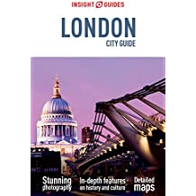 Insight Guides: London City Guide (Insight City Guides)
