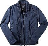 Geox Herren Jacke M6221GT2266, Gr. Large (Herstellergröße: 52), Blau (Blue F4100)
